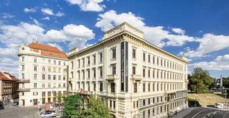 Barceló Brno Palace - ברנו - בניין