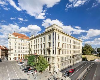 Barceló Brno Palace - Brno - Edificio