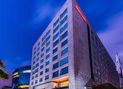 ボゴタ マリオット ホテル - ボゴタ - 建物