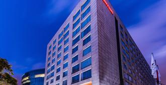 波哥大萬豪酒店 - 波哥大 - 波哥大 - 建築