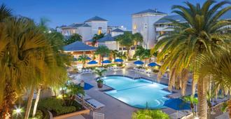 Marriott Hutchinson Island Beach Resort, Golf & Marina - Stuart - Pool