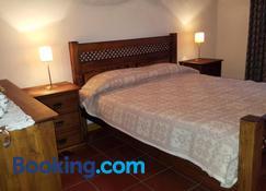 Casa da Beija - House Azores - Furnas - Schlafzimmer