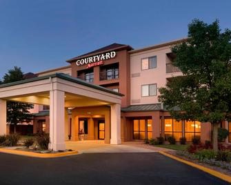 Courtyard by Marriott Peoria - Peoria - Gebäude