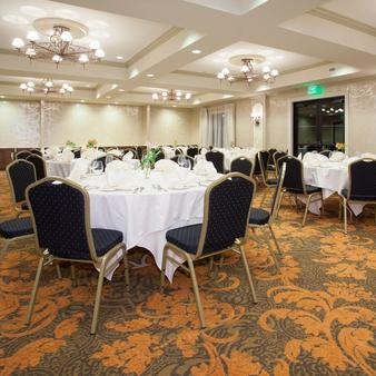 Woolley's Classic Suites Denver Airport - Aurora - Banquet hall