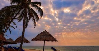 Diani Reef Beach Resort & Spa - Mombasa - Bãi biển