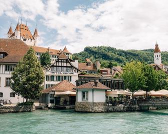 Hotel Krone - Thun