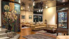 Mini Palace Hotel - Viterbo - Lounge