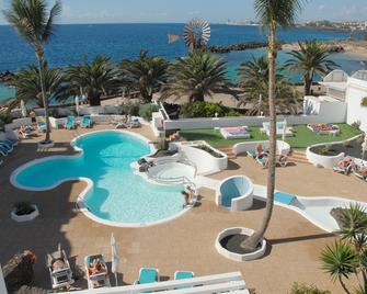 Neptuno Suites - Arrecife - Pool