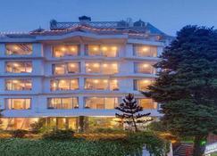Hotel Viceroy - Darjeeling - Building