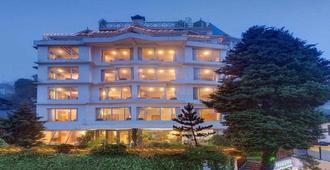 總督酒店 - 大吉嶺 - 大吉嶺 - 建築