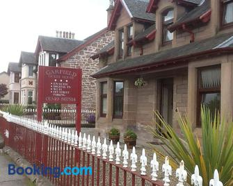 Garfield Guesthouse - Dingwall - Building