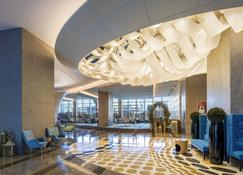 Sofitel Dubai Downtown - Dubai - Lobby