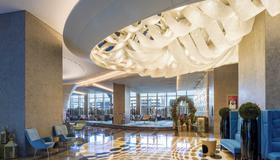 杜拜索菲特酒店 - 杜拜 - 杜拜 - 大廳