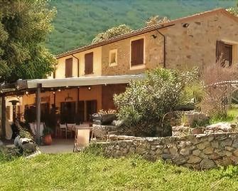 Agriturismo Serra di Sotto - Vicopisano - Building