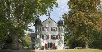 Schaffhausen Youth Hostel - Schaffhausen - Edificio