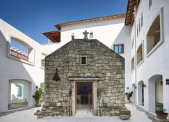 Creta Maris Beach Resort - Hersonissos - Edificio