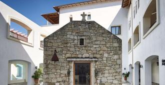 Creta Maris Beach Resort - Hersonissos - Building