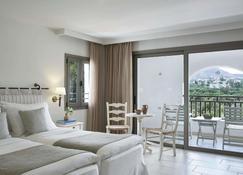 Creta Maris Beach Resort - Hersonissos - Camera da letto