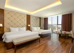 Luxtery Hotel - Da Nang - Bedroom