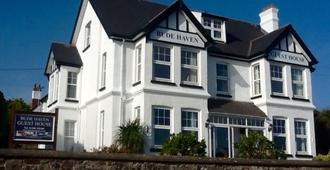 Bude Haven Hotel - Bude - Building