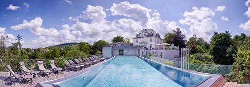 Hotel Villa Hügel - Trier - Pool