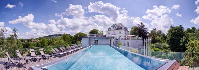 Hotel Villa Hügel - Trier - Uima-allas
