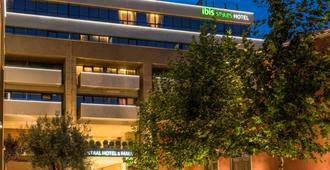 ibis Styles Heraklion Central - Iraklion - Rakennus