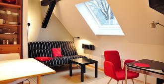 'hannover' - Modern Suite - Hannover - Living room