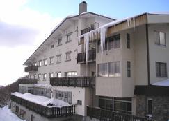 Hotel Takimoto - Yamanouchi - Rakennus