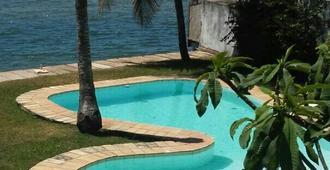Pousada Lá em Casa - Cabo Frío - Piscina