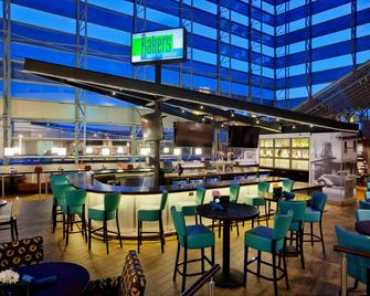 Doubletree Hotel South Bend - South Bend - Restaurant