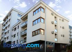 Apartments Villa Splendor - Vrnjacka Banja - Edifício