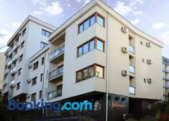 Apartments Villa Splendor - Vrnjačka Banja - Building