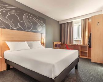 Ibis Krasnodar Center - Krasnodar - Bedroom