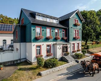 Pension Barbara Schierke - Schierke - Building