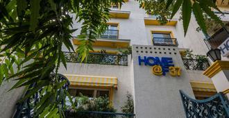 Home@F37 - New Delhi - Toà nhà