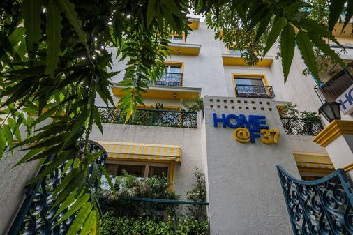 Home@F37 - New Delhi - Building