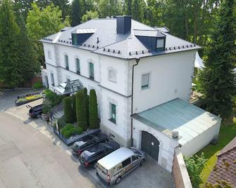 Hotel am Schloss - Illertissen - Building