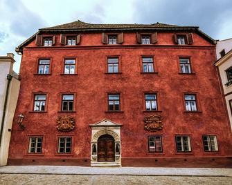 Hotel Ebersbach - Český Krumlov - Building
