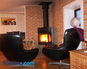 Karolinen Stugor & Lägenheter - Zijn - Huiskamer
