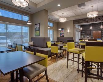 Drury Inn & Suites Huntsville at the Space & Rocket Center - Huntsville - Restaurant