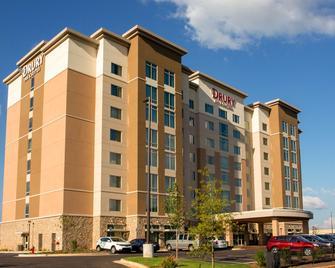 Drury Inn & Suites Huntsville at the Space & Rocket Center - Huntsville - Gebäude