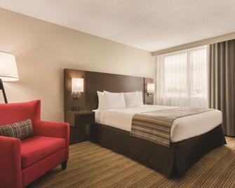Country Inn & Suites by Radisson Fergus Falls, MN - Fergus Falls - Slaapkamer