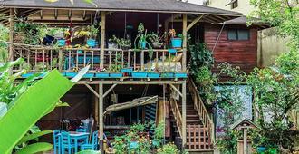 Wood House Hostel - La Fortuna