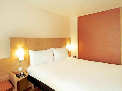 ibis Marseille Centre Gare Saint-Charles - Marseille - Bedroom