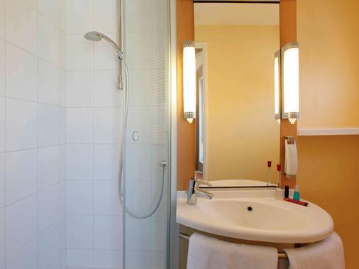 ibis Marseille Centre Gare Saint-Charles - Marseille - Phòng tắm