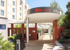ibis Marseille Centre Gare Saint-Charles - Marseille - Rakennus