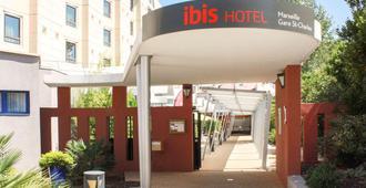 ibis Marseille Centre Gare Saint-Charles - Marseille - Gebäude