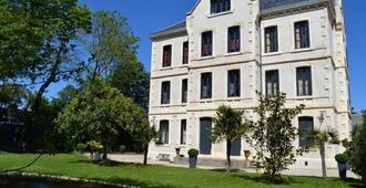 B&B Demeure Saint Louis - Carcassonne - Building