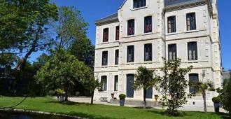 B&B Demeure Saint Louis - Carcassonne